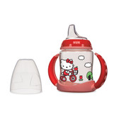NUK Hello Kitty Learner Cup, 5 oz, 1pk