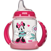 NUK Disney Learner Cup, 5 oz, 1 pk