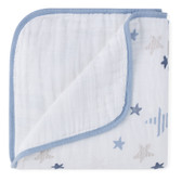 Aden + Anais Rock Star Classic Dream Blankets