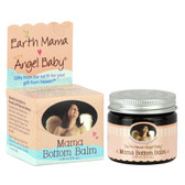 Earth Mama Angel Baby Earth Mama Bottom Balm, 2 fl. oz