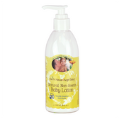 Earth Mama Angel Baby Baby Lotion, Natural Non-Scents, 8 fl oz