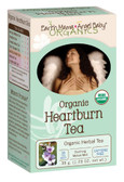 Earth Mama Angel Baby Organic Heartburn Tea, 16 bags