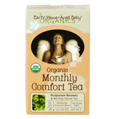Earth Mama Angel Baby Postpartum & C-Section Monthly Comfort Tea, 16 bags