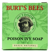 Burt's Bees Outdoor & Sun Poison Ivy Soap 2 oz.