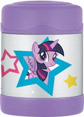Thermos 10 oz Funtainer Food Jar, My Little Pony