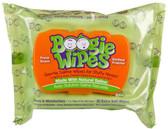 Boogie Wipes Gentle Saline Nose Wipes Fresh Scent, 30 ct