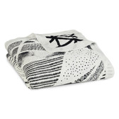 Aden + Anais Midnight + Stylo Bamboo Dream Blanket 1 pk