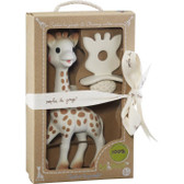 Vulli So'Pure Sophie la girafe & chewing rubber