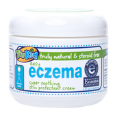 TruKid Easy Eczema Cream, 4 Ounce Jar