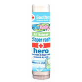 TruBaby Diaper Rash Hero Balm Stick, 1.1 Ounce
