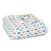Aden + Anais Zutano Classic Dream Blanket 1 pk, Pop In Tow
