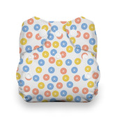 Thirsties Newborn All-In-One Cloth Diaper - Snap, 1 pk (More Colors)