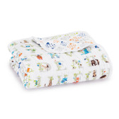 Aden + Anais Classic Dream Blanket 1 pk, Paper Tales