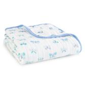 Aden + Anais Organic Muslin Dream Blanket 1 pk, Mariposa