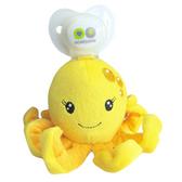 Paci-Plushies Buddies Ollie Octopus