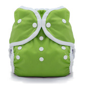 Thirsties Duo Wrap Adjustable Waterproof Diaper Cover - Snap, 1 pk (Bulk Pricing)