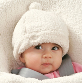 JJ Cole Bundleme Hat 0 - 6 m