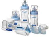 The First Years Breastflow Starter Set, BPA Free