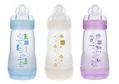 MAM Anti-Colic Bottle, 9 oz, 1pk