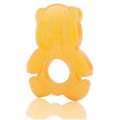 Hevea Panda Natural Rubber Teether, 1 pk