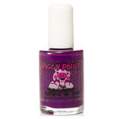 Piggy Paint Nail Polish, Midnight Pansy
