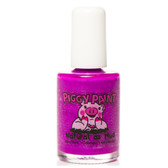 Piggy Paint Nail Polish, Groovy Grape