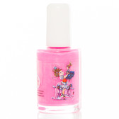 Piggy Paint Fancy Nancy Nail Polish, Positively Pink