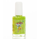 Piggy Paint Fancy Nancy Nail Polish, Sunflower Shimmer