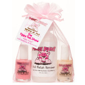Piggy Paint Nail Polish Gift Set, The Tippy Toe Show