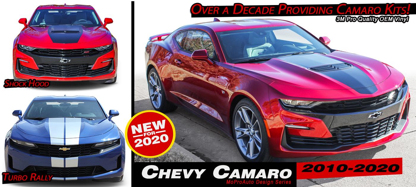 Chevy Camaro Stripes, Chevy Camaro Decals, Chevy Camaro Vinyl Graphics