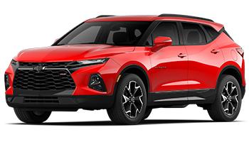Red Chevy Blazer, Chevy Blazer Stripes, Chevy Blazer Decals, Chevy Blazer Vinyl Graphics Kits