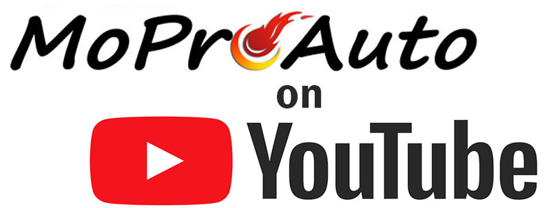 MoProAuto on Youtube
