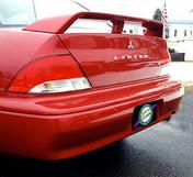 Mitsubishi - LANCER 2001-2003 OEM Factory Style Spoiler