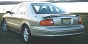 Mercury - SABLE 2000-2007 Custom Style Spoiler