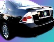 Mercury - MILAN 2006-2009 Custom Style Spoiler