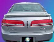 Lincoln - MKZ 2010-2011 Custom Style Spoiler