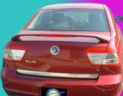 Lincoln - MKZ 2007-2010 Custom Style Spoiler