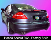 Honda - ACCORD (2 Door) 2003-2005 OEM Factory Spoiler