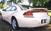 Dodge - STRATUS RT (2 Door) 2001-2004 Custom Style Spoiler