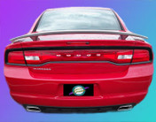 Dodge - CHARGER 2011-2014 OEM Factory Style Spoiler 117N