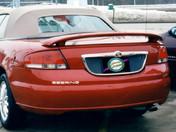 Chrysler - SEBRING Convertible 2001-2006 Custom Style Spoiler