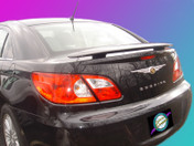 Chrysler - SEBRING (4 Door) 2007-2010 Custom Style Spoiler