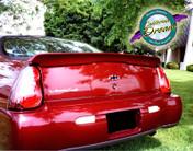 Chevrolet - MONTE CARLO (Pacecar) 2000-2005 OEM Factory Style Spoiler