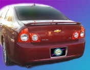 Chevrolet - MALIBU 2008-2010 Custom Style Spoiler