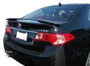 Acura - TSX 2013 Custom Style Spoiler 432N