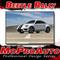 BEETLE RALLY : Complete Bumper to Bumper Racing Stripes Vinyl Graphics Kit for 2012-2019 Volkswagen Beetle - Promo Photos