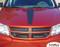 AVENGED : Vinyl Graphics Kit for 2008 2009 2010 2011 2012 2013 2014 Dodge Avenger  Factory OEM Style 2008-2014 Dodge Avenger Vinyl Graphics and Stripes Package! - Customer Photos