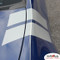 DART DOUBLE BAR : Fender Hash Stripes for Dodge Dart - Customer Photos
