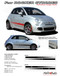 2011 2012 2013 2014 2015 2016 2017 2018 2019 SE 5 ROCKER STROBES : Fiat 500 Abarth Vinyl Graphics Kit - Details