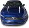 2015-2016 Ford Mustang Hood Spear Vinyl Stripe Kit (M-GRM73)